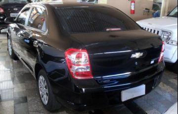 Chevrolet Cobalt LT 1.4 8V (Flex) - Foto #8