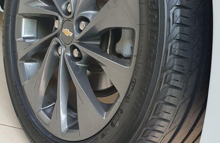 Chevrolet Cruze LTZ 1.4 16V Ecotec (Aut) (Flex) - Foto #10