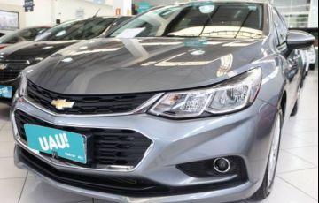 Chevrolet Cruze LT 1.4 Turbo Ecotec 16V Flex