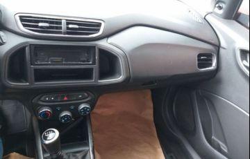 Chevrolet Onix LT 1.0 MPFI 8V - Foto #10