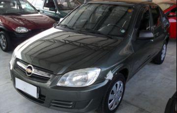 Chevrolet Prisma Maxx 1.4 mpfi 8V Econo.flex - Foto #2