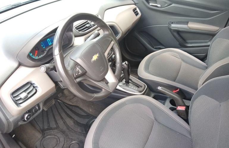 Ford Ecosport SE 1.6 16V PowerShift (Flex) - Foto #7