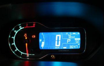Chevrolet Spin LTZ 7S 1.8 (Aut) (Flex) - Foto #9