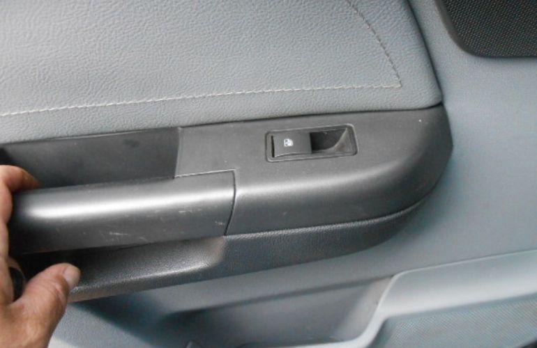 Chevrolet Vectra Elegance 2.0 (Flex) - Foto #9