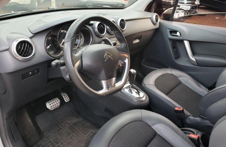 Citroën C3 Exclusive 1.6 VTI 120 (Flex) (Aut) - Foto #5