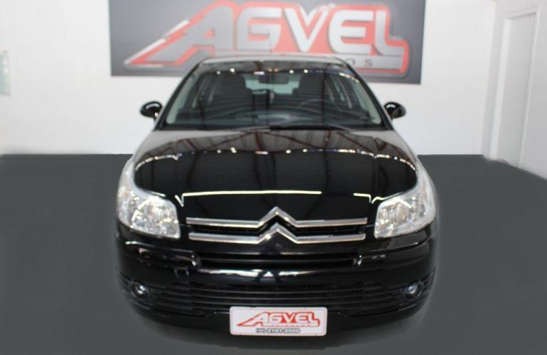 Citroën C4 GLX 2.0 (flex) - Foto #1