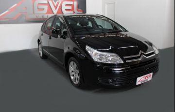Citroën C4 GLX 2.0 (flex) - Foto #3