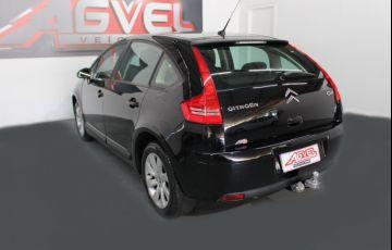 Citroën C4 GLX 2.0 (flex) - Foto #5
