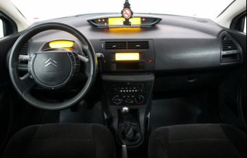 Citroën C4 GLX 2.0 (flex) - Foto #8