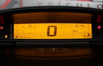 Citroën C4 GLX 2.0 (flex) - Foto #9