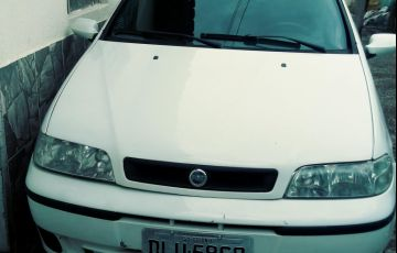 Fiat Palio ELX 1.0 16V Fire - Foto #1