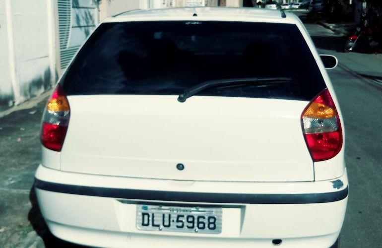 Fiat Palio ELX 1.0 16V Fire - Foto #4