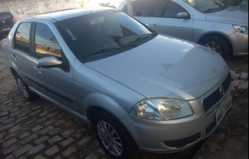 Fiat Siena EL 1.0 8V (Flex) - Foto #6