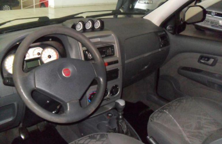 Fiat Strada Adventure Locker Cabine Dupla 1.8 MPI 16V Flex - Foto #4