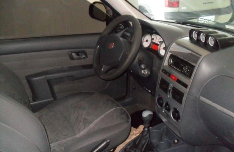 Fiat Strada Adventure Locker Cabine Dupla 1.8 MPI 16V Flex - Foto #5