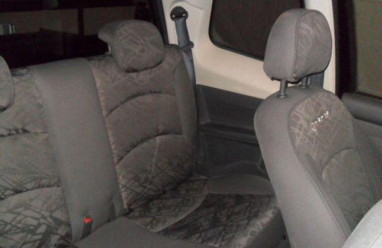 Fiat Strada Adventure Locker Cabine Dupla 1.8 MPI 16V Flex - Foto #7