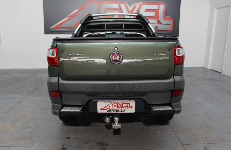 Fiat Strada Adventure 1.8 16V (Flex) (Cabine Estendida) - Foto #6
