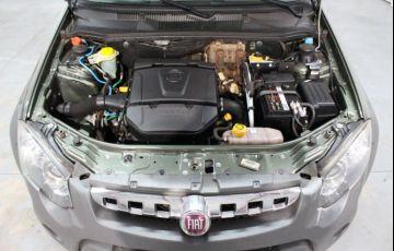 Fiat Strada Adventure 1.8 16V (Flex) (Cabine Estendida) - Foto #10