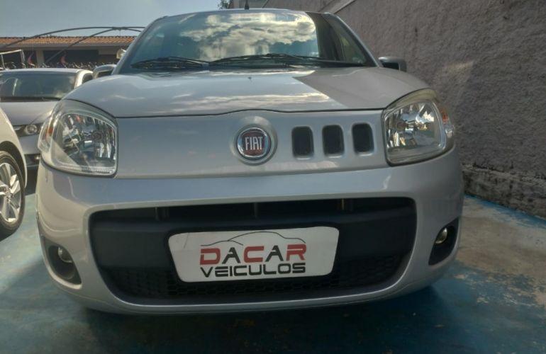 Fiat Uno Attractive 1.4 8V (Flex) 4p - Foto #2