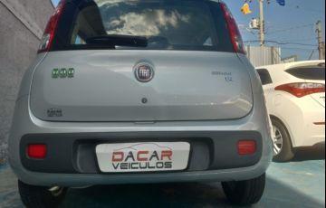 Fiat Uno Attractive 1.4 8V (Flex) 4p - Foto #6