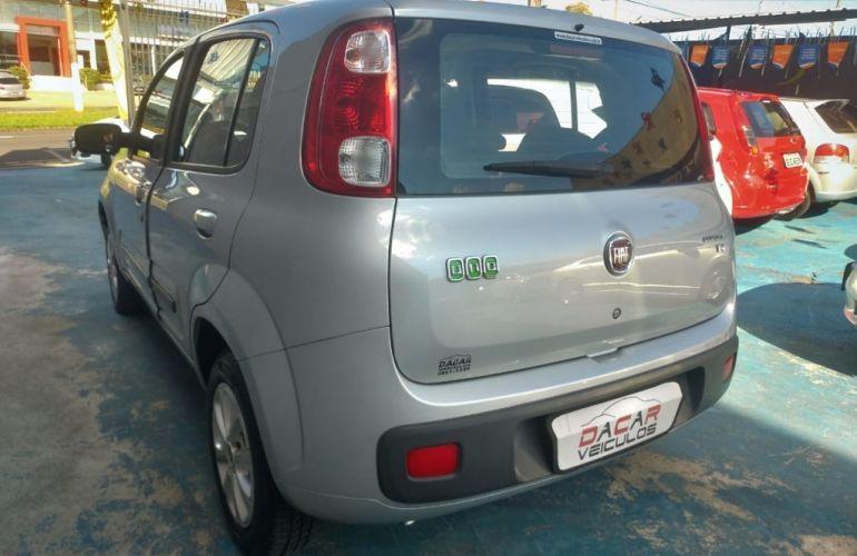 Fiat Uno Attractive 1.4 8V (Flex) 4p - Foto #7
