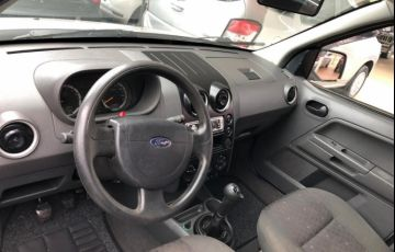 Chevrolet Corsa Hatch 1.0 8V - Foto #4