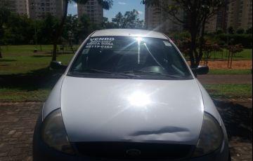 Ford Ka GL 1.0 L - Foto #8