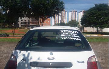 Ford Ka GL 1.0 L - Foto #10