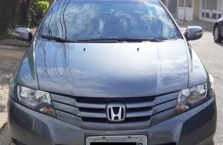 Honda City EX 1.5 16V (flex) - Foto #1