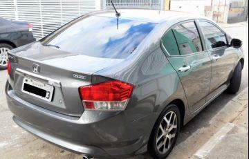 Honda City EX 1.5 16V (flex) - Foto #3
