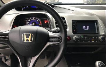 Honda Civic Sedan LXS 1.8 - Foto #10