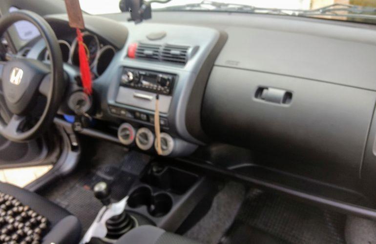 Honda Fit LXL 1.4 (flex) - Foto #1