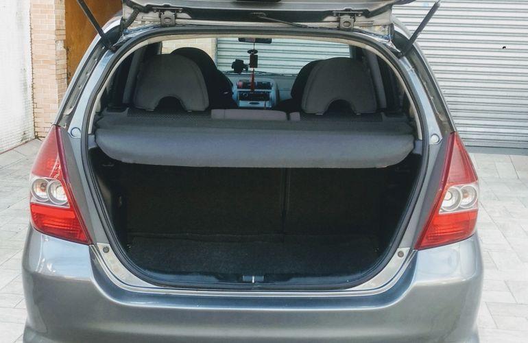 Honda Fit LXL 1.4 (flex) - Foto #3