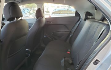 Hyundai HB20 1.6 Comfort Style - Foto #8