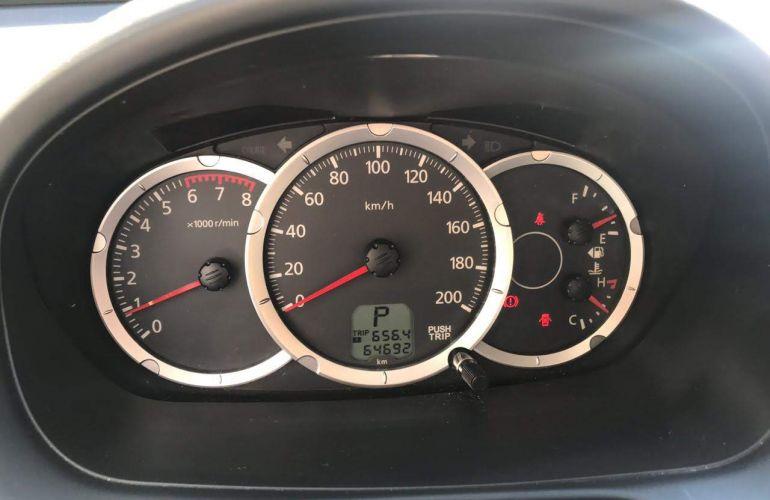 Mitsubishi L200 Triton 3.5 V6 HPE Auto 4WD (Flex) - Foto #2