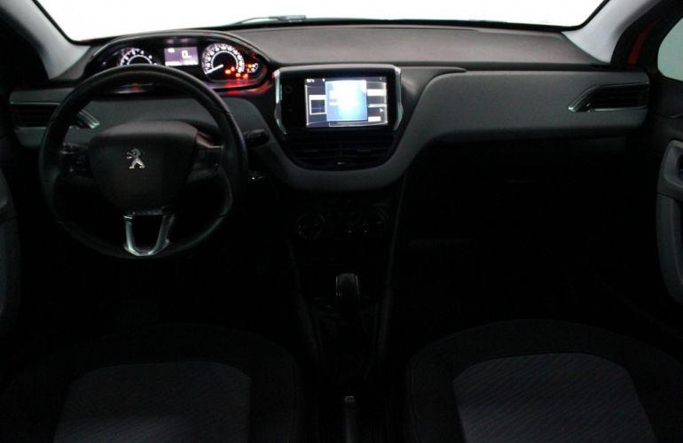 Peugeot 208 1.5 8V Active (Flex) - Foto #8