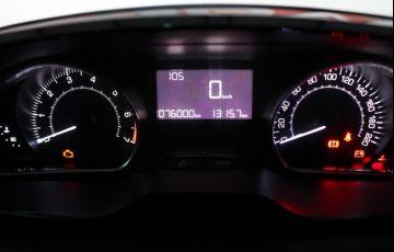 Peugeot 208 1.5 8V Active (Flex) - Foto #9