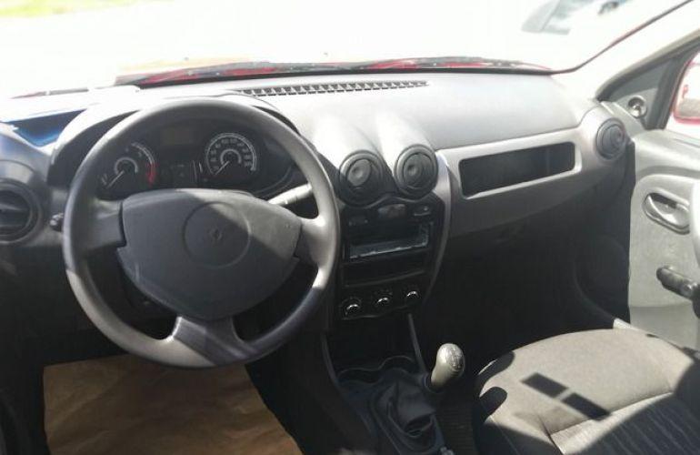 Renault Sandero Authentique 1.0 16V - Foto #8