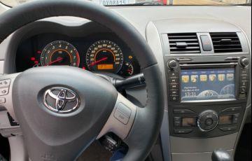 Toyota Corolla Sedan XEi 1.8 16V (flex) (aut) - Foto #10