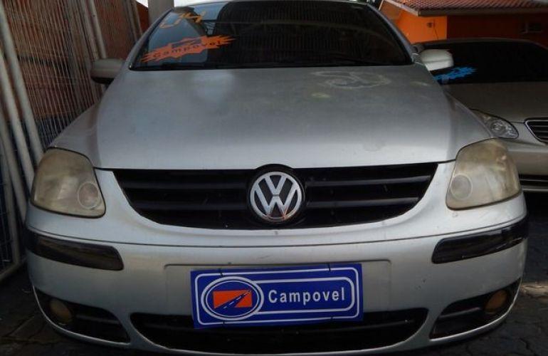 Volkswagen Fox Plus 1.6 Mi 8V Total Flex - Foto #1