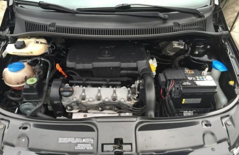 Volkswagen Fox Trend 1.0 Mi 8V Total Flex - Foto #10