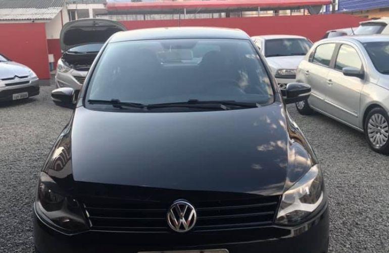 Volkswagen Fox 1.0 VHT (Flex) 4p - Foto #1