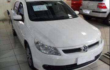 Volkswagen Gol 1.0 Mi 8V Total Flex - Foto #3