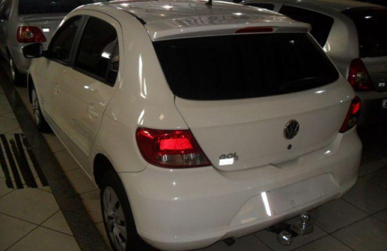 Volkswagen Gol 1.0 Mi 8V Total Flex - Foto #8