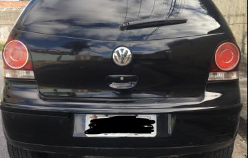 Volkswagen Polo Hatch. 1.6 8V E-Flex (Flex) - Foto #2