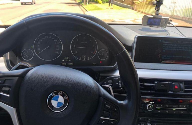 BMW X5 3.0 xDrive30d - Foto #5