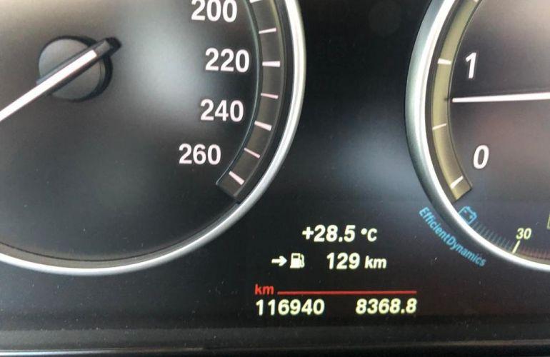 BMW X5 3.0 xDrive30d - Foto #6