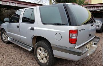Chevrolet Blazer Advantage 4x2 2.4 - Foto #3