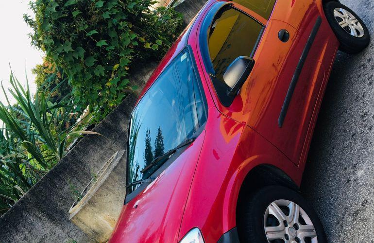 Chevrolet Celta Life 1.0 VHC (Flex) 4p - Foto #2