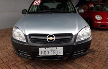 Chevrolet Celta Life 1.0 VHC 2p - Foto #2